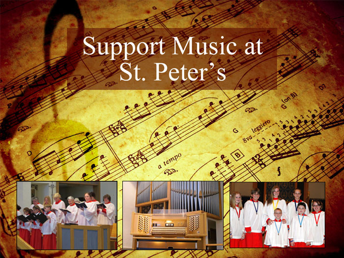 St-Peters-Sheet-music-Score choir-organ-images